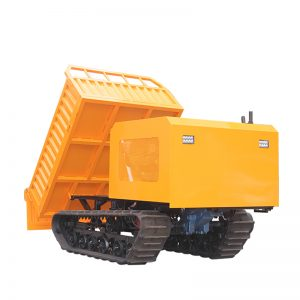 crawler dumper for sale