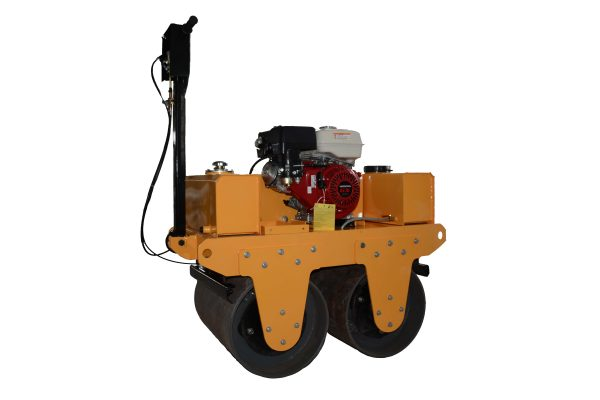 road roller specification double drum