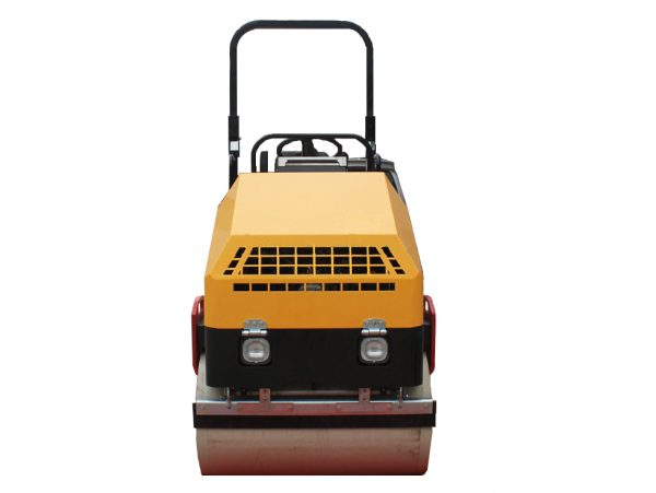 good price roller compactor facotory