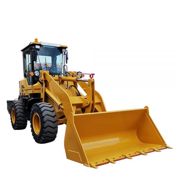 2.8ton wheel loader price