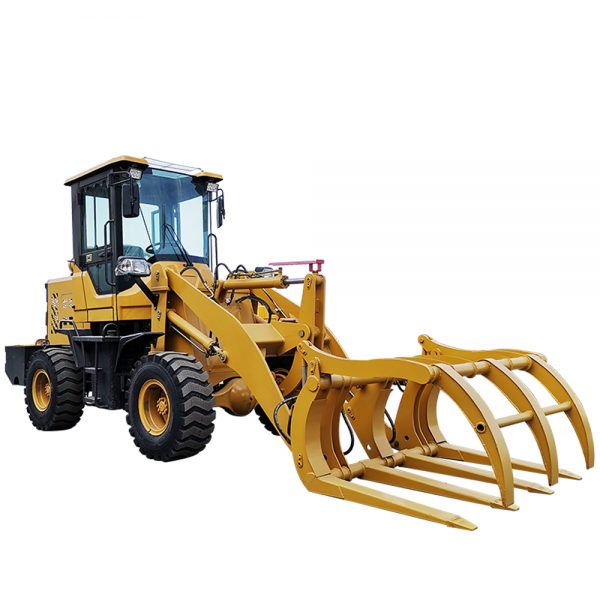 compact wheel loader for sale