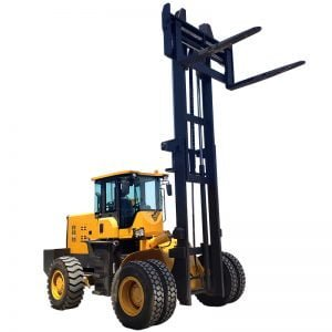 off road forklift for sale
