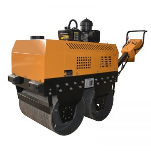 mini road roller price