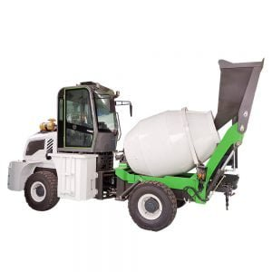 cement mixer truck for sale