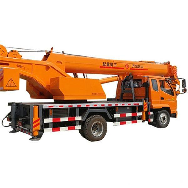 truck crane 10 ton price