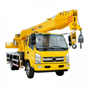 hydraulic truck cranes for sale
