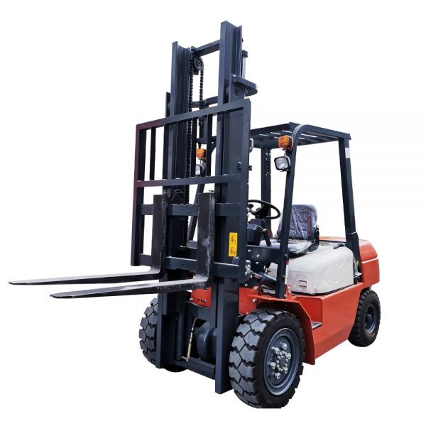 3 ton forklift price