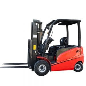 electric forklift price