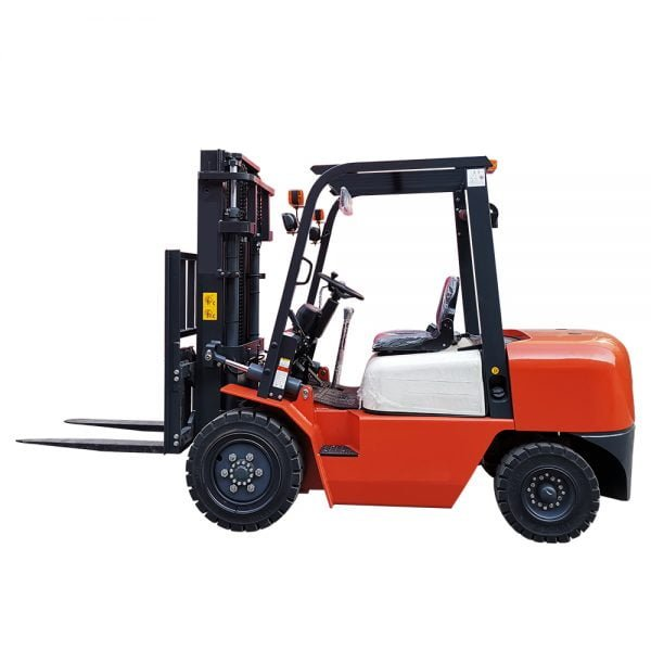 chinese forklift 3.5 ton