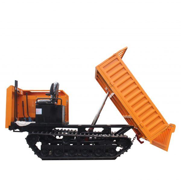 1000kg mini truck dumper
