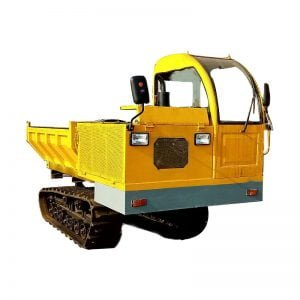 morooka tracked dumper for sale