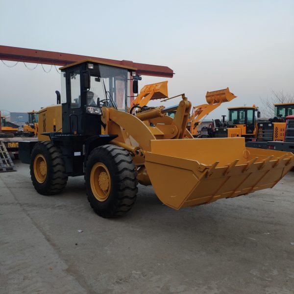 ZL950 3500kg Mini front end loader