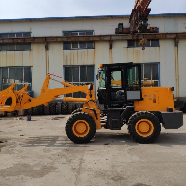 MINI WHEEL LOADER FOR SALE in china