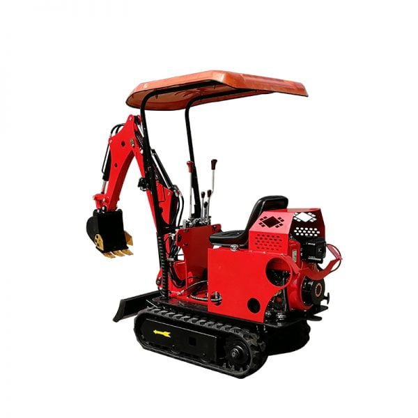 small digger china for sale