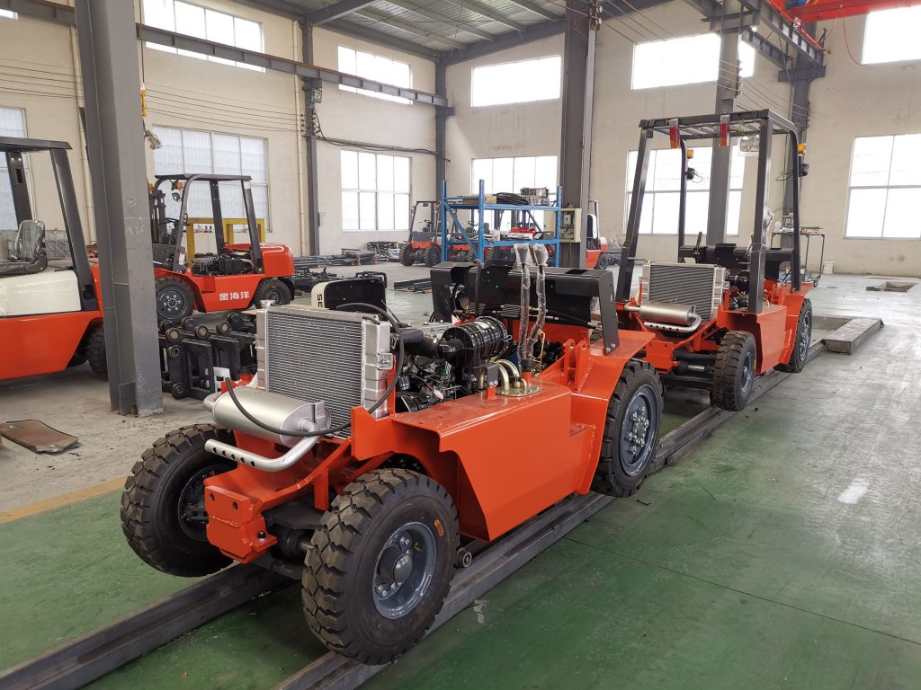 China 3 ton forklift for sale