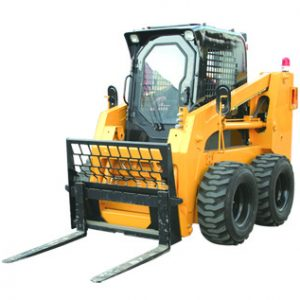 Skid Steer Loader Price
