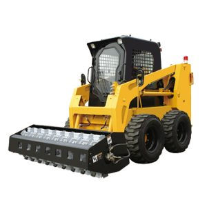 mini skid loader