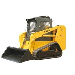 Skid Steer Track Loader for sale
